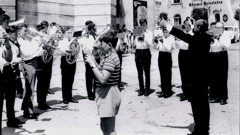 stadtkapelle-juli-1967
